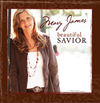 Mary James CD cover